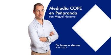 mediodia_COPE_en_Peñaranda_podcast