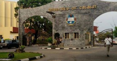 university of calabar, unical