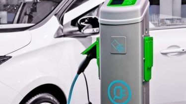 Een elektrische auto leasen