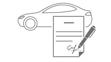 Het leasecontract