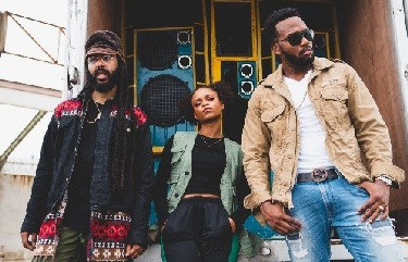 "Protoje Drops ""Not Another Word""  ft. Lila Iké & Agent Sasco"