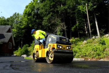 durable pavement installation process