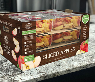 Country Fresh Packaging Design