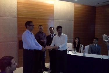 MTPA Travel Agents  Seminar, Jaipur