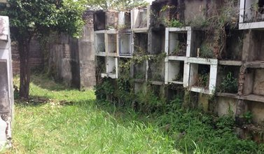 Photo of JEP impone medida cautelar sobre antiguo cementerio en Yopal