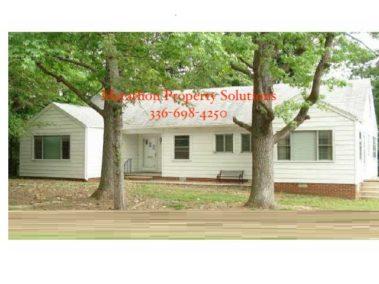 1104 Briarcliff Road, Greensboro, NC 27408