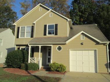 9 Archer Glen Court, Greensboro, NC 27407