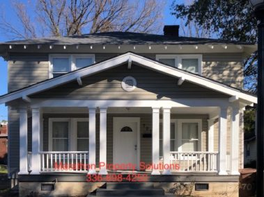 *Rooms for Rent* 707 Martin Luther King Jr. Drive, Greensboro, NC 27406
