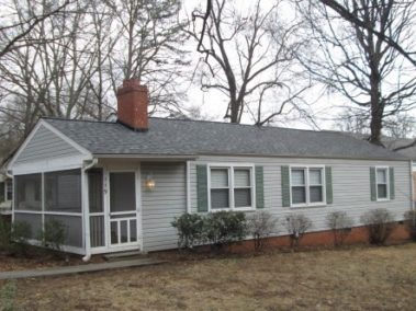 119 S. Holden Road, Greensboro, NC 27407