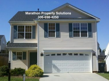 965 Peachtree Meadows Circle, Kernersville, NC 27284