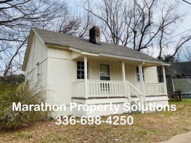 1015 Cranbrook Street, Greensboro, NC 27407