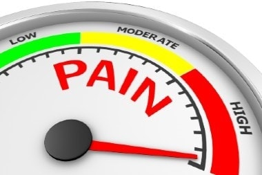 Is Pain the Fifth Vital Sign? Higher Triage Patient-Reported Pain Score Does Not Predict Increased Admission or Transfer Rates