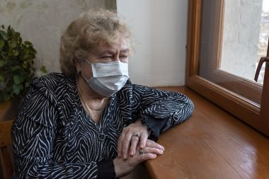Seniors Have Been Especially Fearful of ED Visits During the Pandemic. Promote Your Practice Accordingly