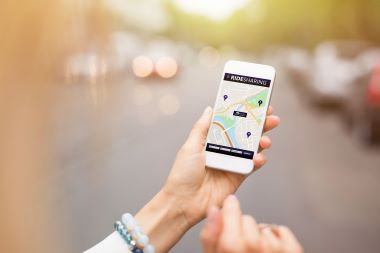 If Patients Are Using Ride-Sharing Apps to Visit the ED, Shouldn't They Be Heading Your Way?