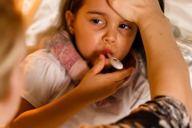 New Evidence on What to Tell Anxious Parents About Analgesics for Younger Children