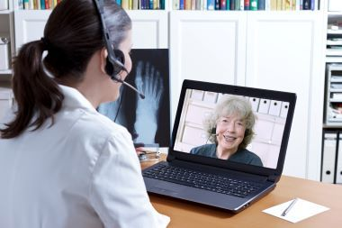 Telehealth Has Been Booming During the Pandemic—so Waivers Have Been Extended