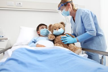COVID-19 Cases May Be Down, but Kids Are in Danger as MIS-C Lingers