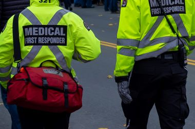 Could Supporting First Responders Encourage Your Community to Support You?