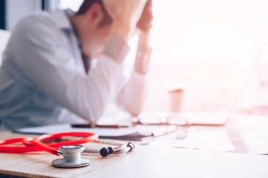 New Data Reveal What's Really at the Root of Clinician Burnout—and It's Not the EHR