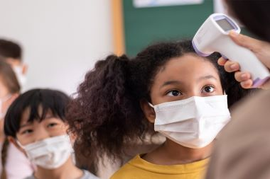 With Kids Returning to School, It's Time to Revisit Urgent Care's Role in Providing On-Site Care