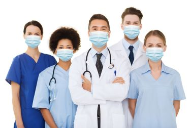 OSHA's New COVID-19 Standard Covers Healthcare Employers—Are You in Compliance?