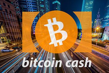 LBN Bitcoin Cash Binance Crash
