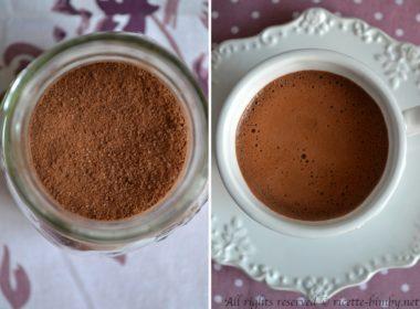 Preparato per cioccolata Bimby
