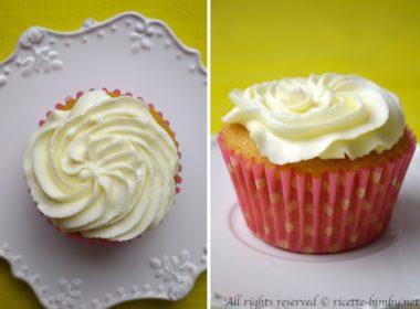 Cupcake senza Nichel Bimby