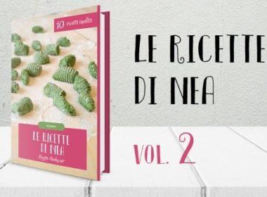 Le ricette di Nea vol.2