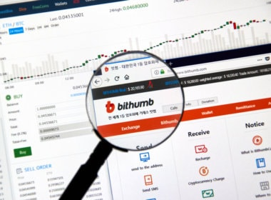 Bithumb to Launch Security Token Exchange in Partnership with US Fintech Firm