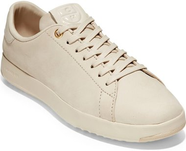 Cole Haan Grandpro tennis shoes | 40plusstyle.com