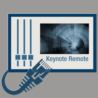 Keynote Remote Icon
