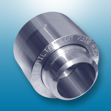 400 series coupling pipe connector
