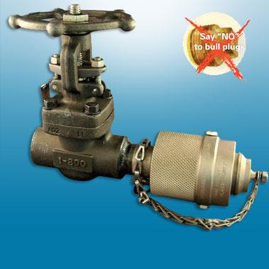 savd lite gate valve 390 series