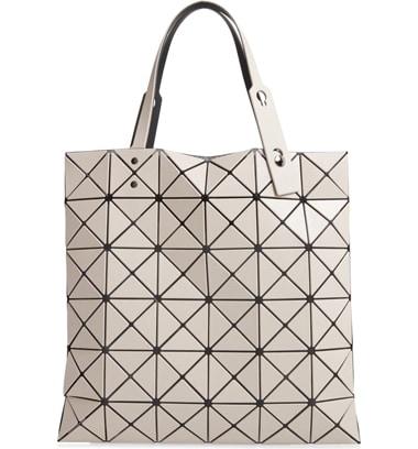 Issey Miyake handbags | 40plusstyle.com
