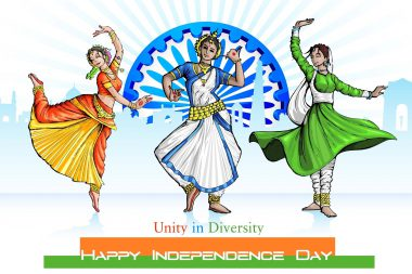 India's Independence Day 2016 HD wallpaper