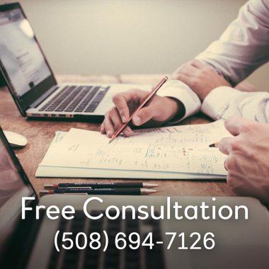 Free Consultation (508) 694-7126