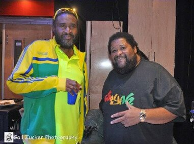 Grammy winners Ian and Roger Lewis Inner Circle will receive the Order of Distinction, Jamaica's sixth highest award
