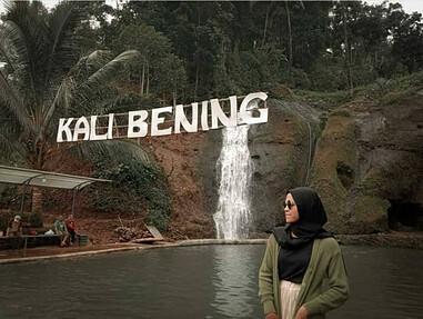 Kali bening