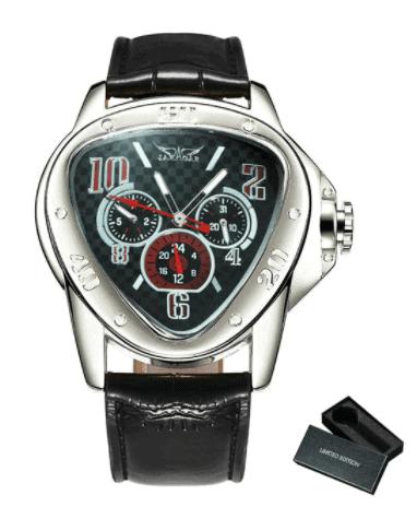cheap and good mechanical watch for men