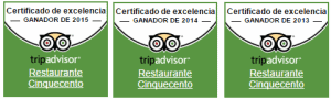 restaurante italiano cinquecento valencia tripadvisor excelencia prensa