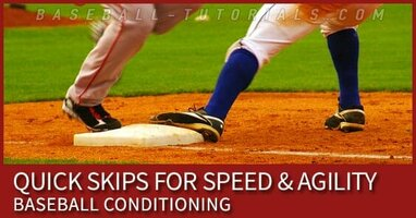 quick skip drills speed 2