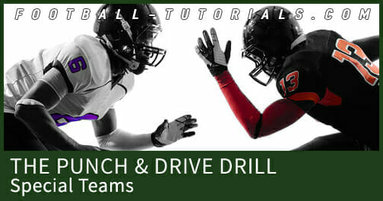 punch and drive special teams