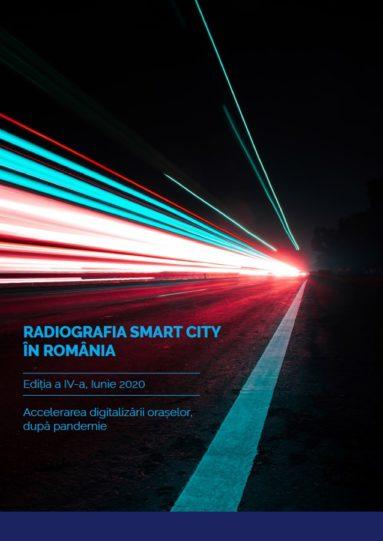 Smart City Report RO