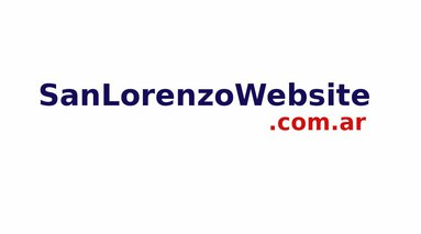 San Lorenzo Website