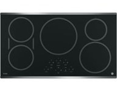 6. GE Profile Built-in Induction Cooktop
