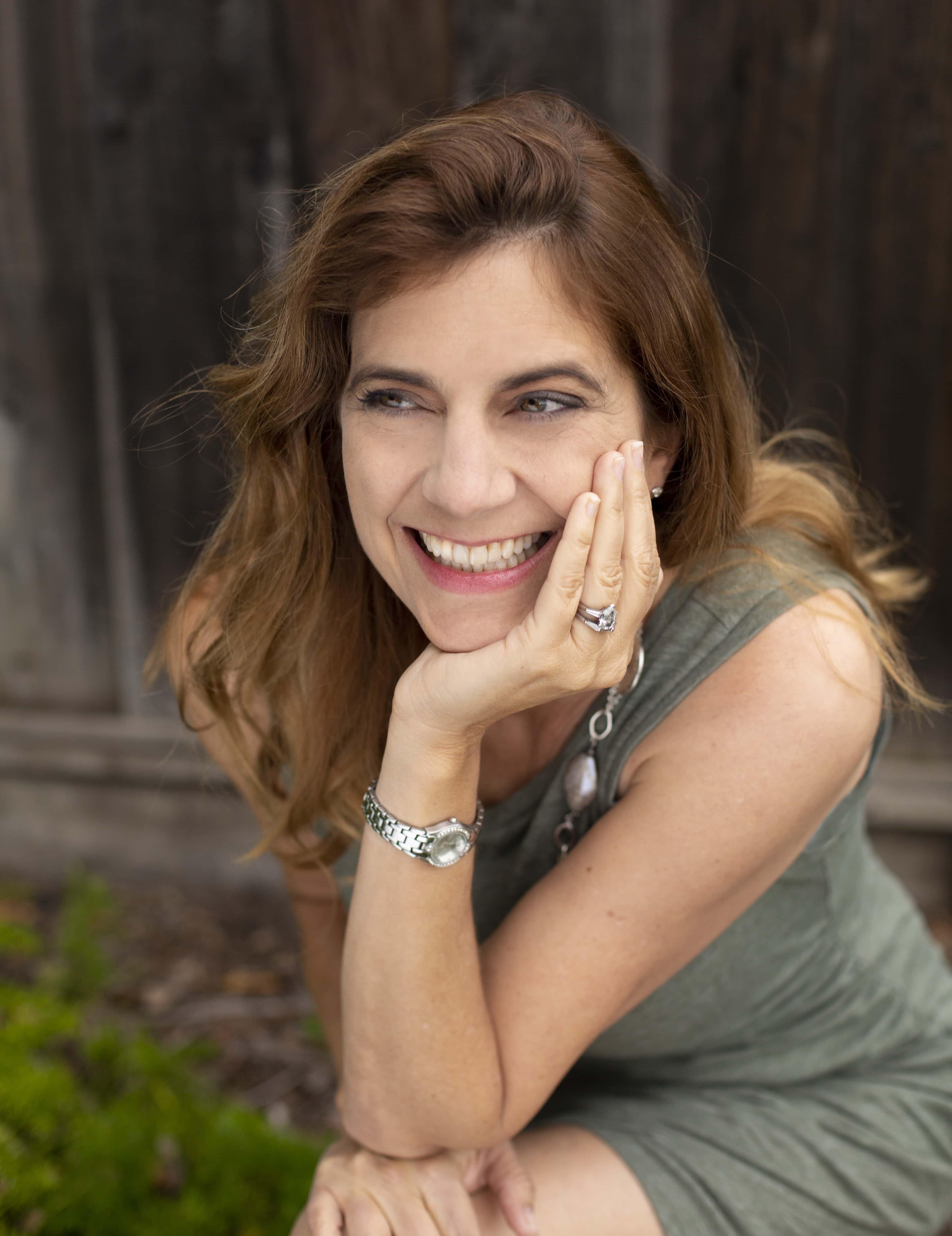 Life Coach for Parents | Torie Henderson