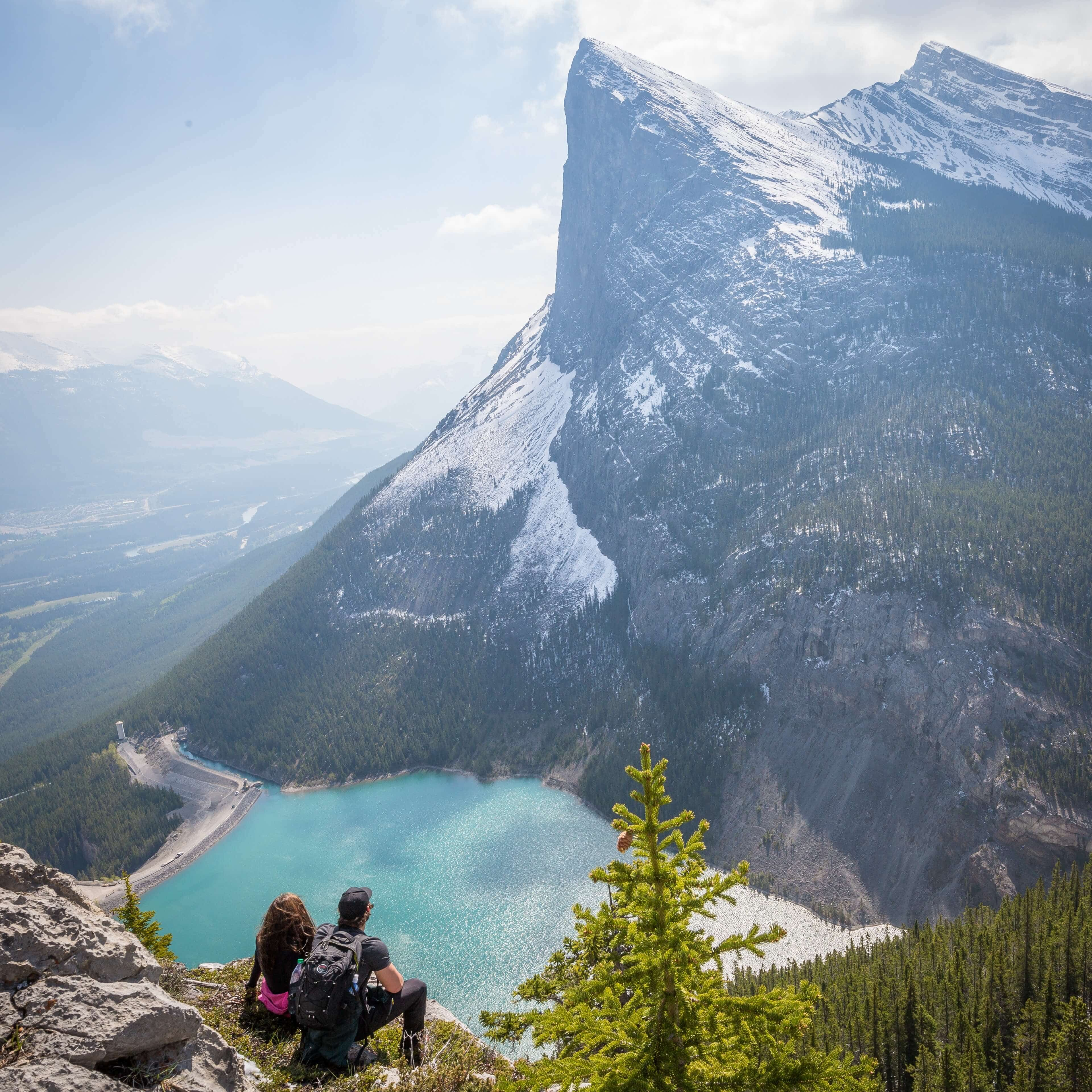 Everything you to sort out in the first few days on your working holiday visa in Canada