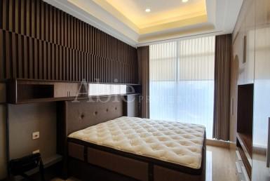 Sewa Apartemen South Hills Kuningan Jakarta