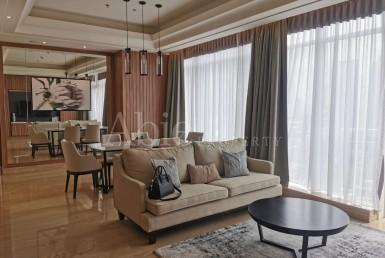 South Hills Jakarta For Rent